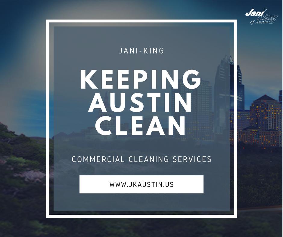 keeping austin clean