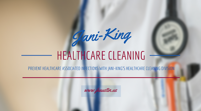 Jani-King Healthcare Cleaning