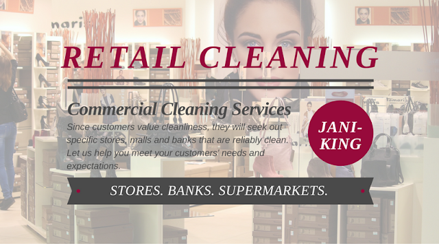 retail cleaning